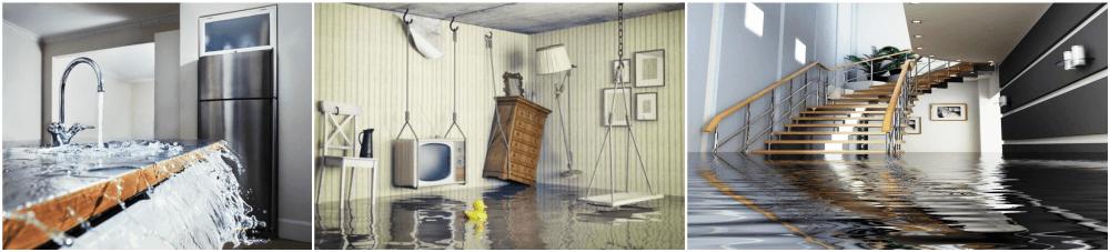 оценка квартиры при заливе в спб