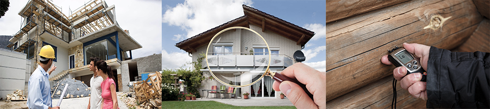 Экспертиза загородного дома перед покупкой